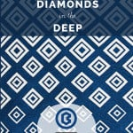 Diamonds in the Deep - a pattern by Bonjour Quilts