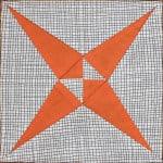 Priscilla (#86) – Farmer's Wife 1930s Sampler Quilt Sew Along