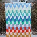 Slip Stitch Quilt Pattern