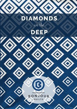 Diamonds in the Deep