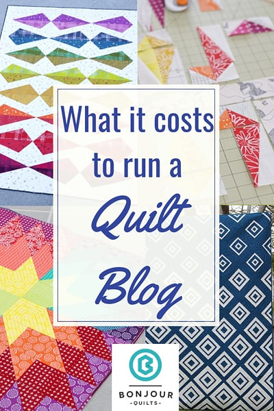 Behind-the-Scenes of a Quilt Pattern Business